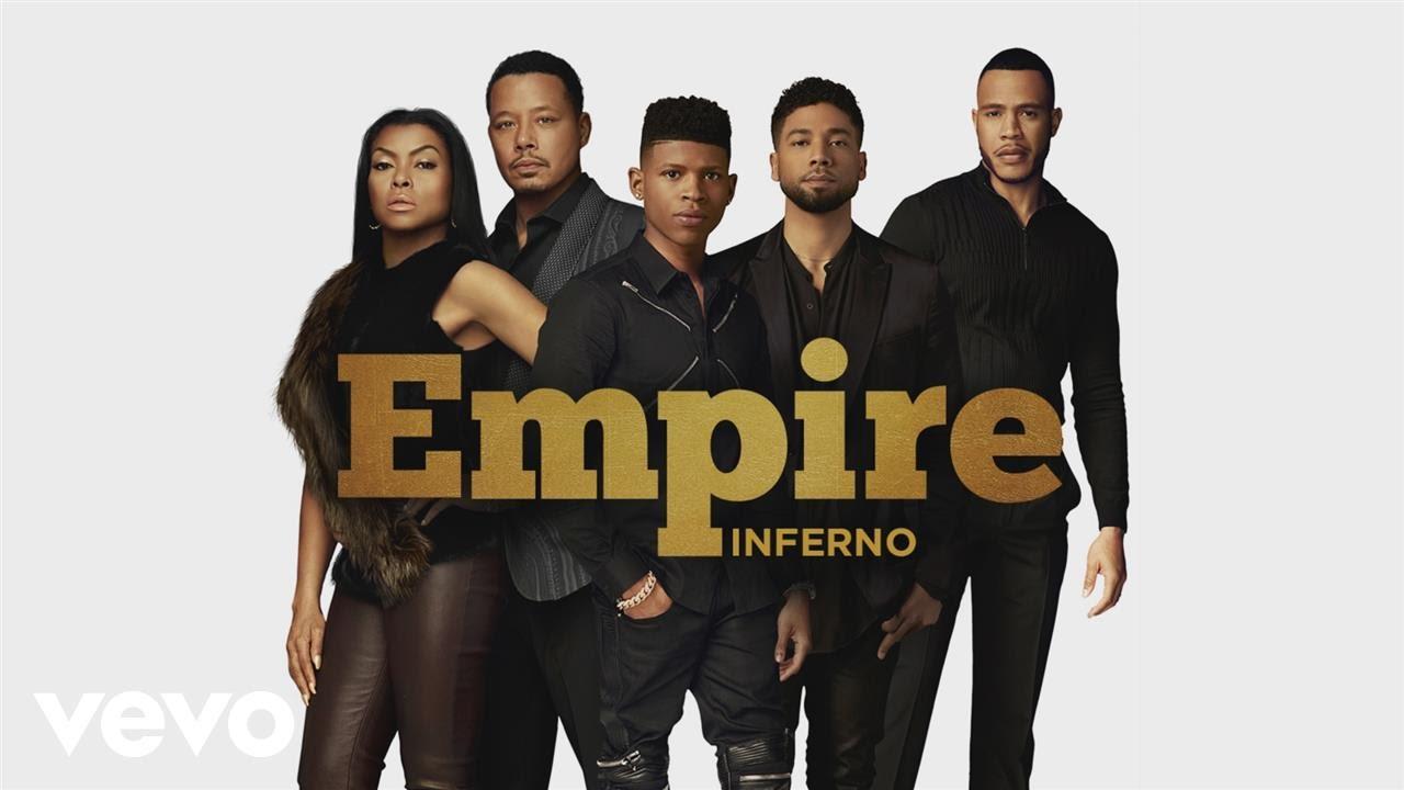 """Empire Cast Ft. Remy Ma, Sticky Fingaz - """"Inferno"""" [Audio]"""