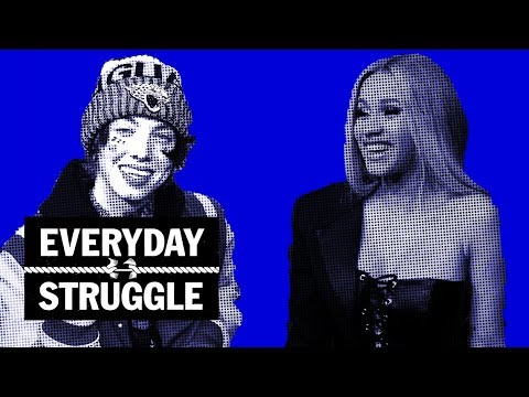 Everyday Struggle Talks Cardi B, Lil Xan, Safaree [ Video]