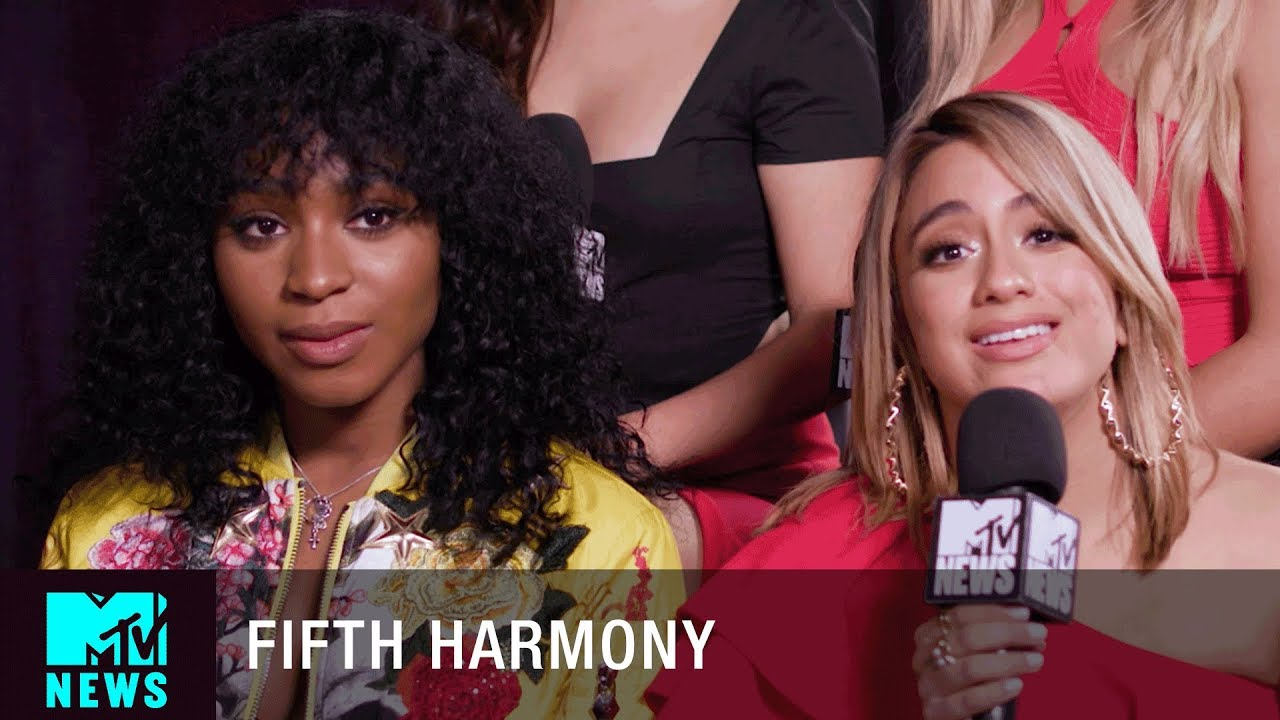 Fifth Harmony on the Latin Music Awards [Interview]