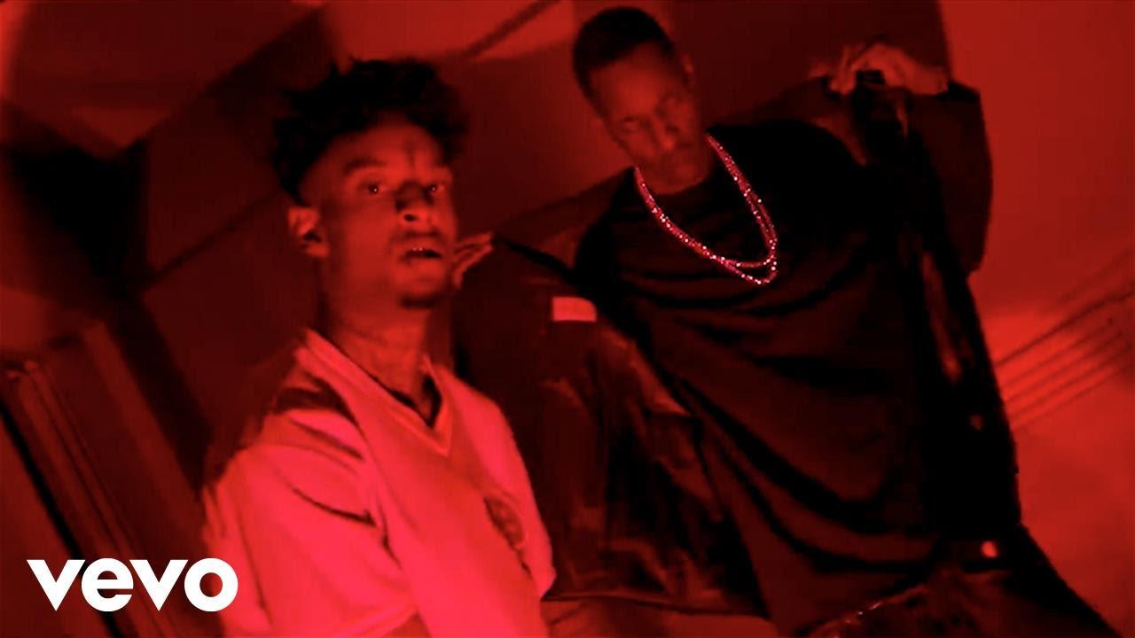 "Figg Panamera - ""Money Talk"" ft. 21 Savage [Video]"