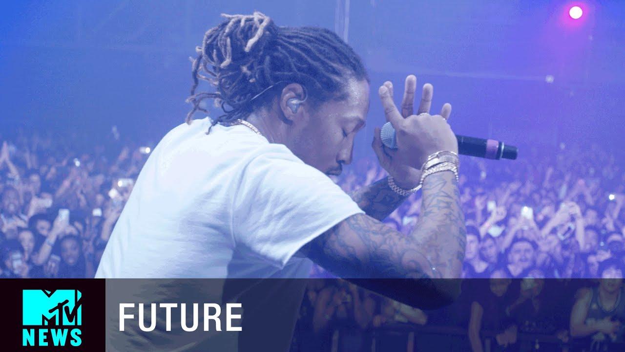 Future's Reign - An MTV News Special Presentation [Tv]