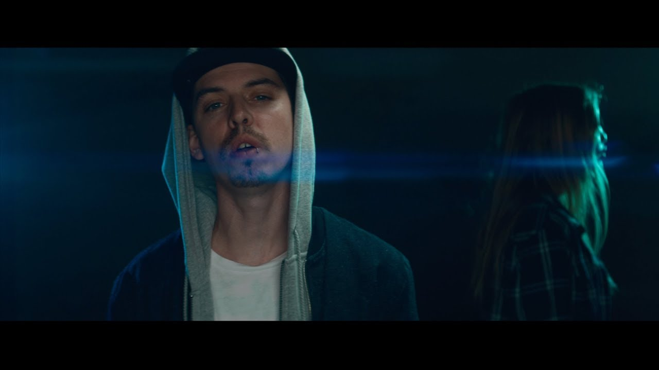 Grieves - Faded [Official Video]