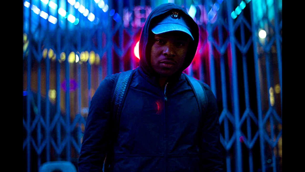 Jay IDK - Baby Scale (Ft. Yung Gleesh) [Audio]