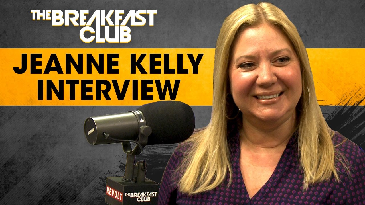 Jeanne Kelly Talks Building Credit & How To Fix Credit Issues on The Breakfast Club