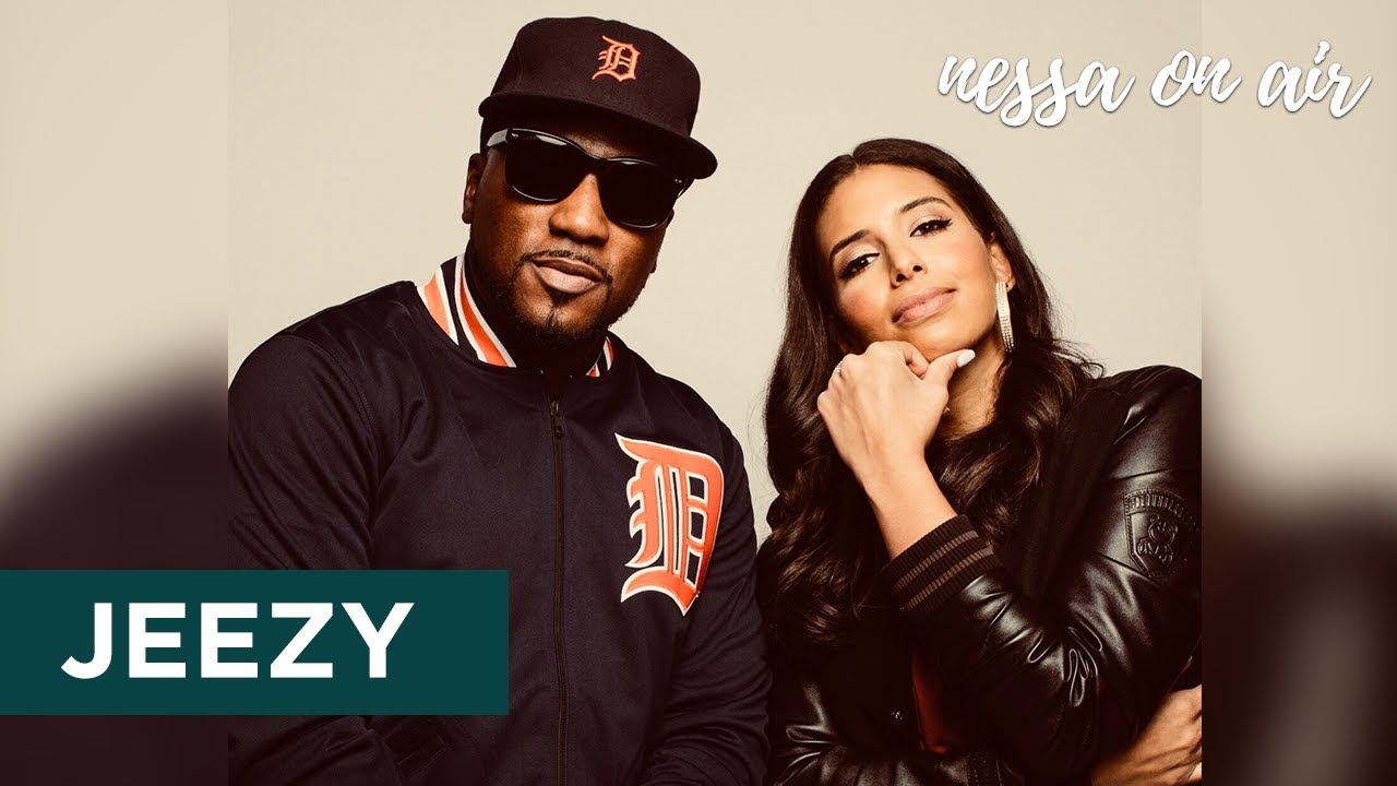 """Jeezy Talks Forthcoming Album """"Cold Summer"""" [Interview]"""