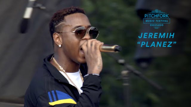 "Jeremih Performs ""Oui"" & ""Planez"" Live at the 2016 Pitchfork Music Festival [Video]"