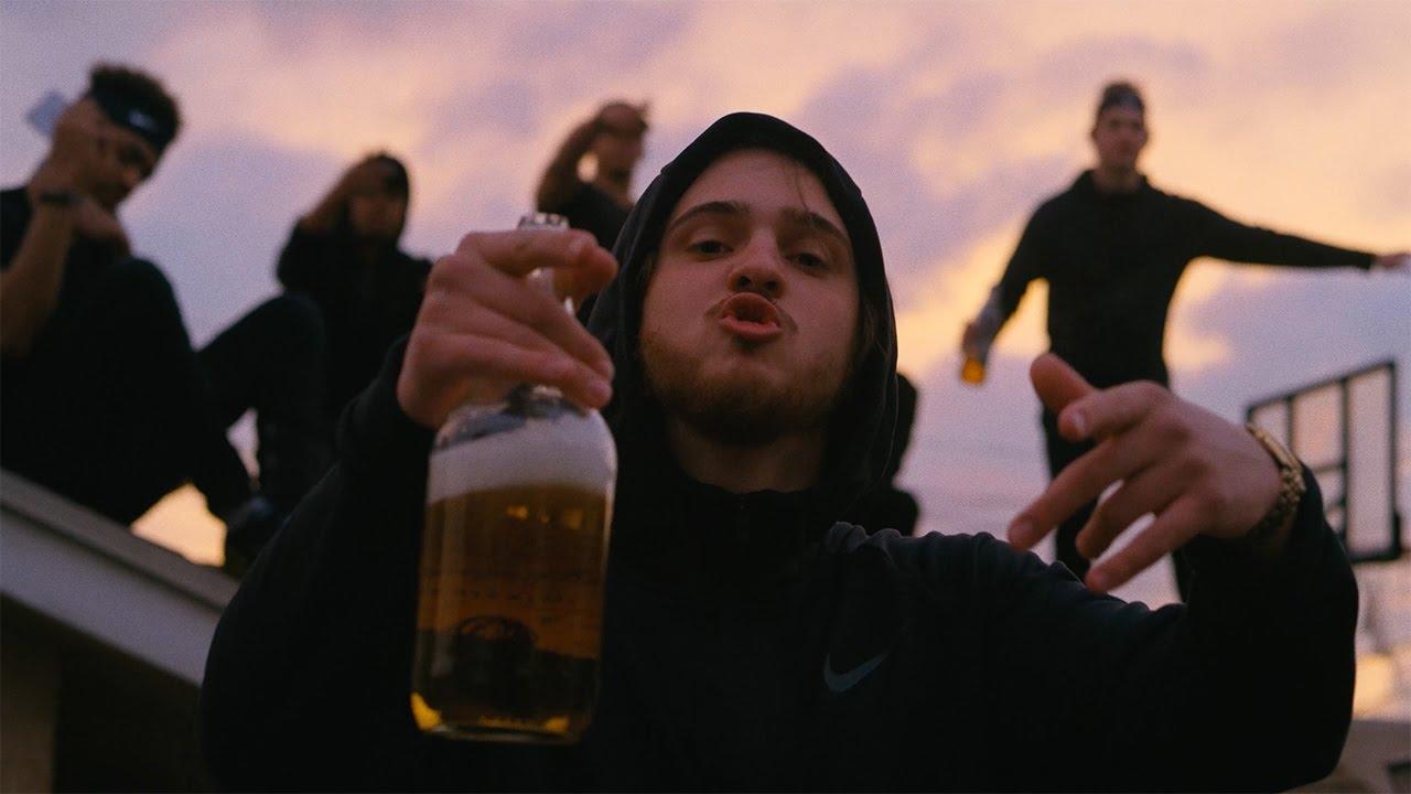 """Joe Trufant Drops """"Nike Checks"""" Music Visuals [Video]"""