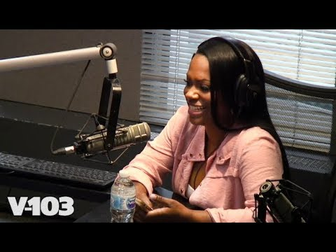Kandi Burruss-Tucker on How She Plans to Spice Up Her Sex Life