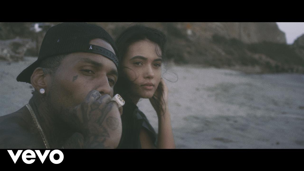 Kid Ink - Bad Lil Vibe [Official Video]