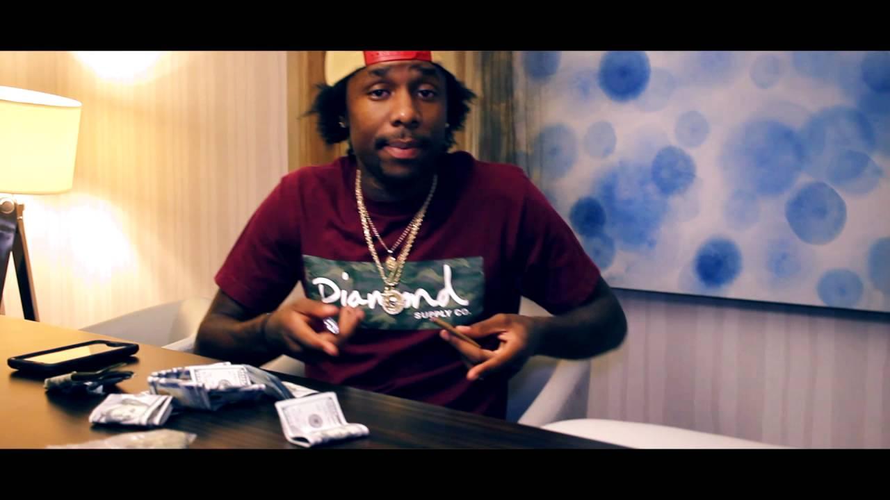 """Lil 5ive - """"Rip It"""" [Video]"""