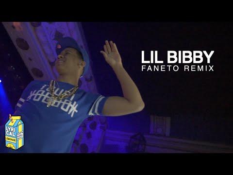 "Lil Bibby Performs ""Faneto"" Remix Live [Video]"