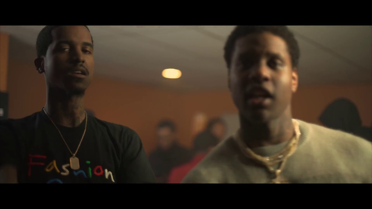 "Lil Durk - ""Pick Your Poison"" [Official Video]"