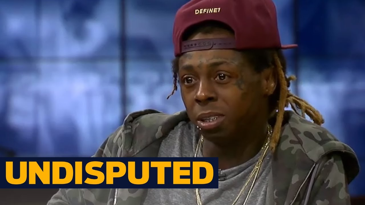 Lil Wayne says he'll never work with Birdman again, Explains retirement rumors on UNDISPUTED