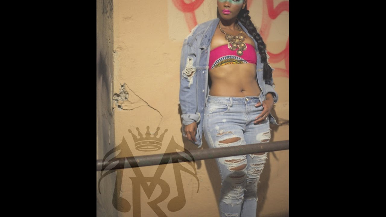 """Melody Renee - """"Keep It Moving"""" [Video]"""