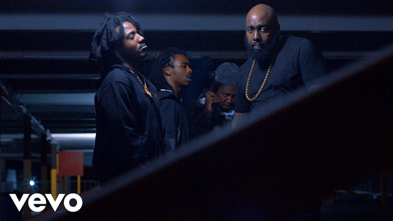 """Mozzy & Trae Tha Truth deliver """"Errbody On Go"""" visuals [Video]"""