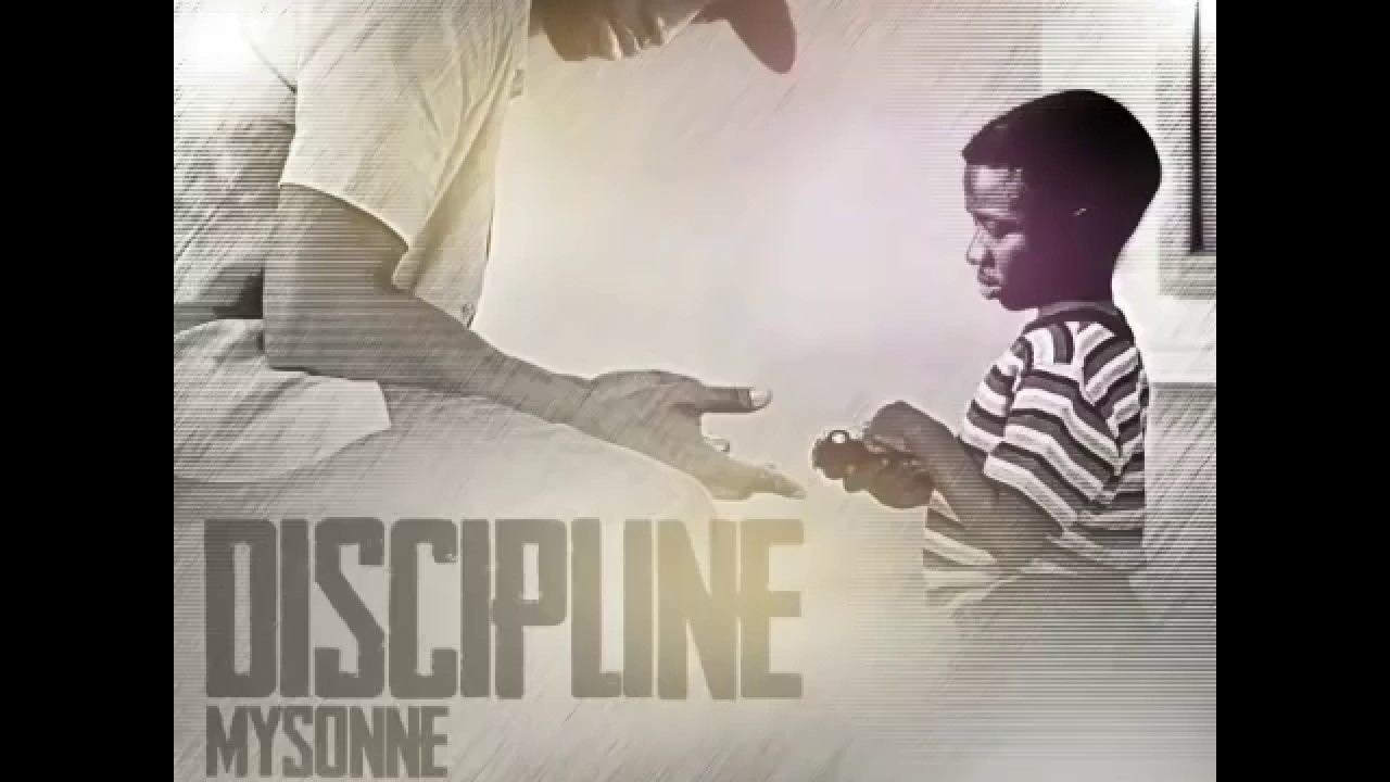"Mysonne - ""DISCIPLINE"" (TROY AVE DISS) (Produced by Marco Polo) [Audio]"