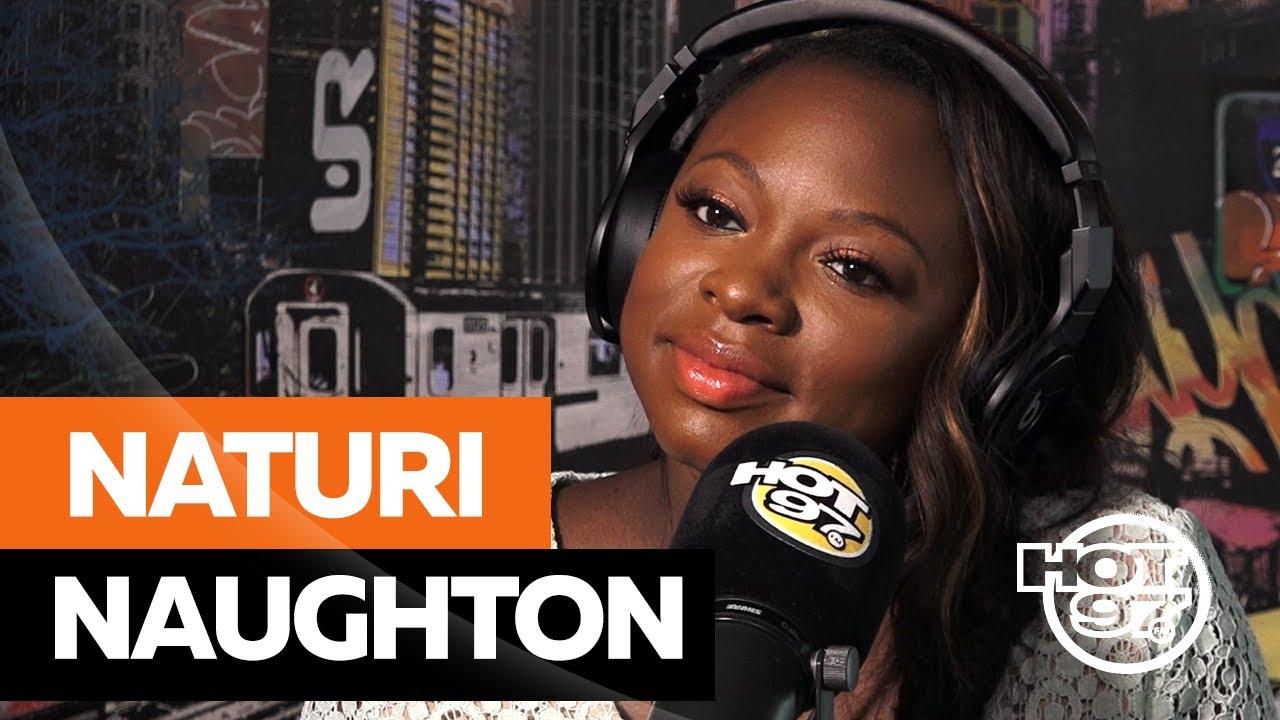 Naturi Naughton Talks New Season of Power, Opens Up Bailon's Apology [Interview]