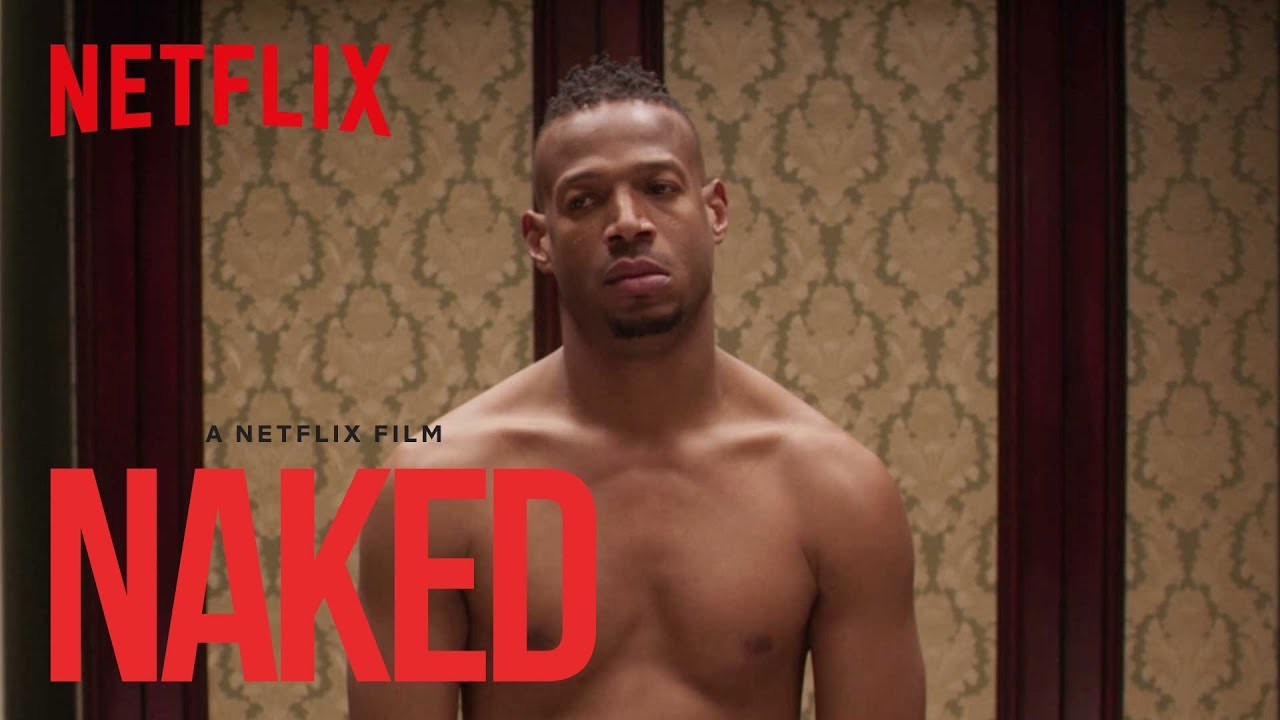 "Netflix Presents ""NAKED"" Starring Marlon Wayans & Regina Hall (Teaser) [Video]"