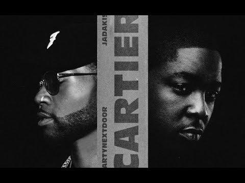 New Music: PARTYNEXTDOOR – Cartier Ft. Jadakiss
