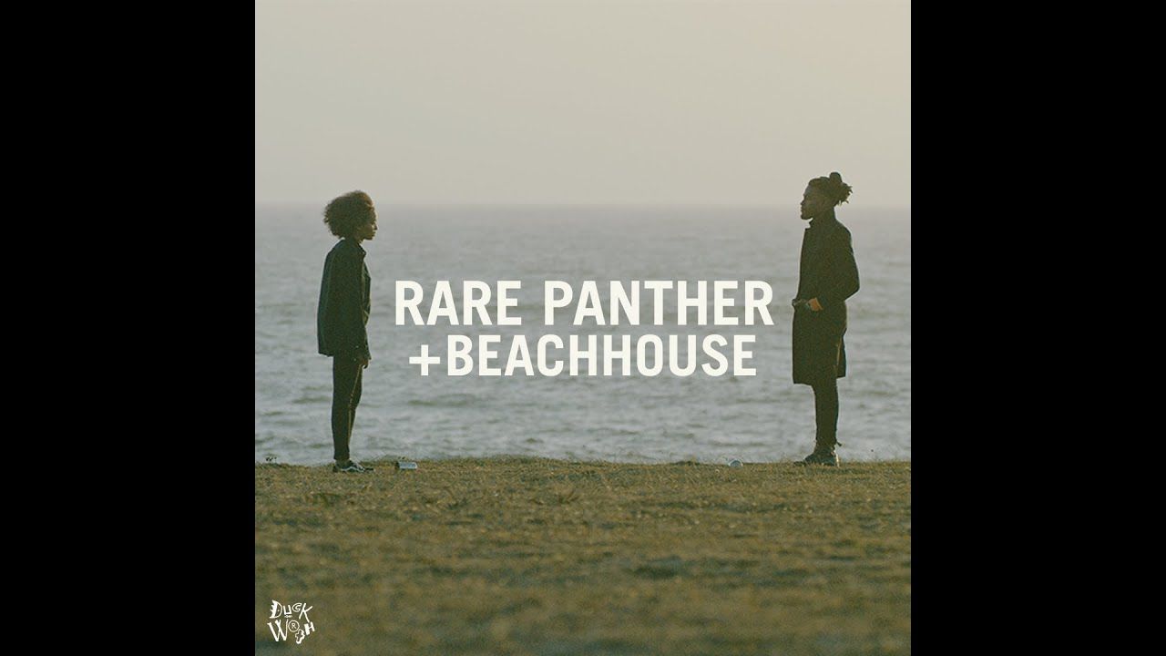 """New Video: Duckwrth - """"Rare Panther + Beach House"""""""