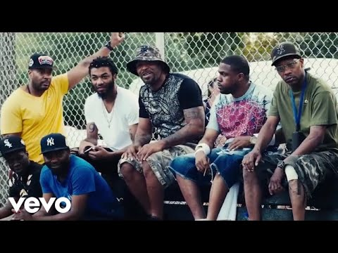 """NEW VIDEO FOR """"IF TIME IS MONEY"""" FEAT. METHOD MAN"""