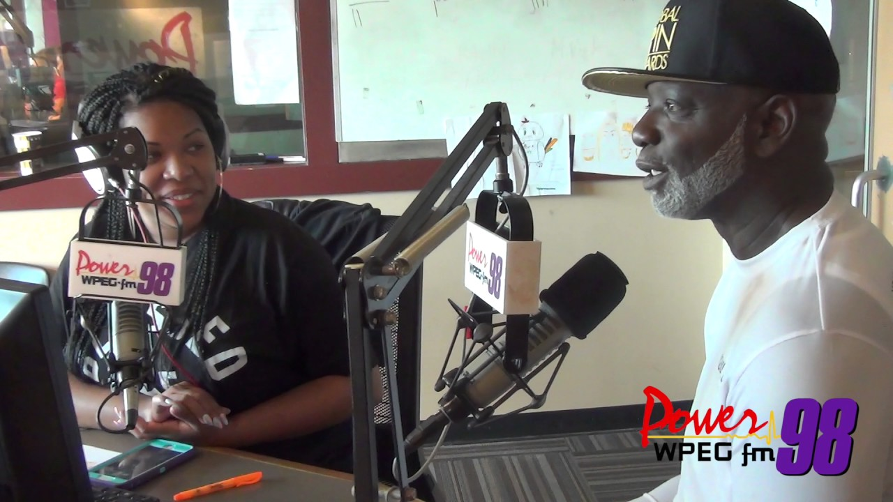Peter Thomas Talks New Reality TV Show [Interview]