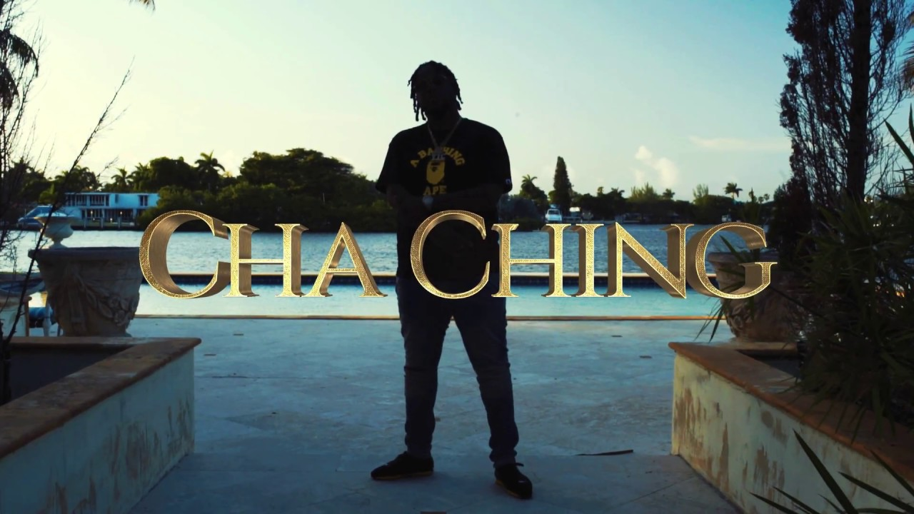 Richie Wess & Fat Joe - Cha Ching [Official Video]