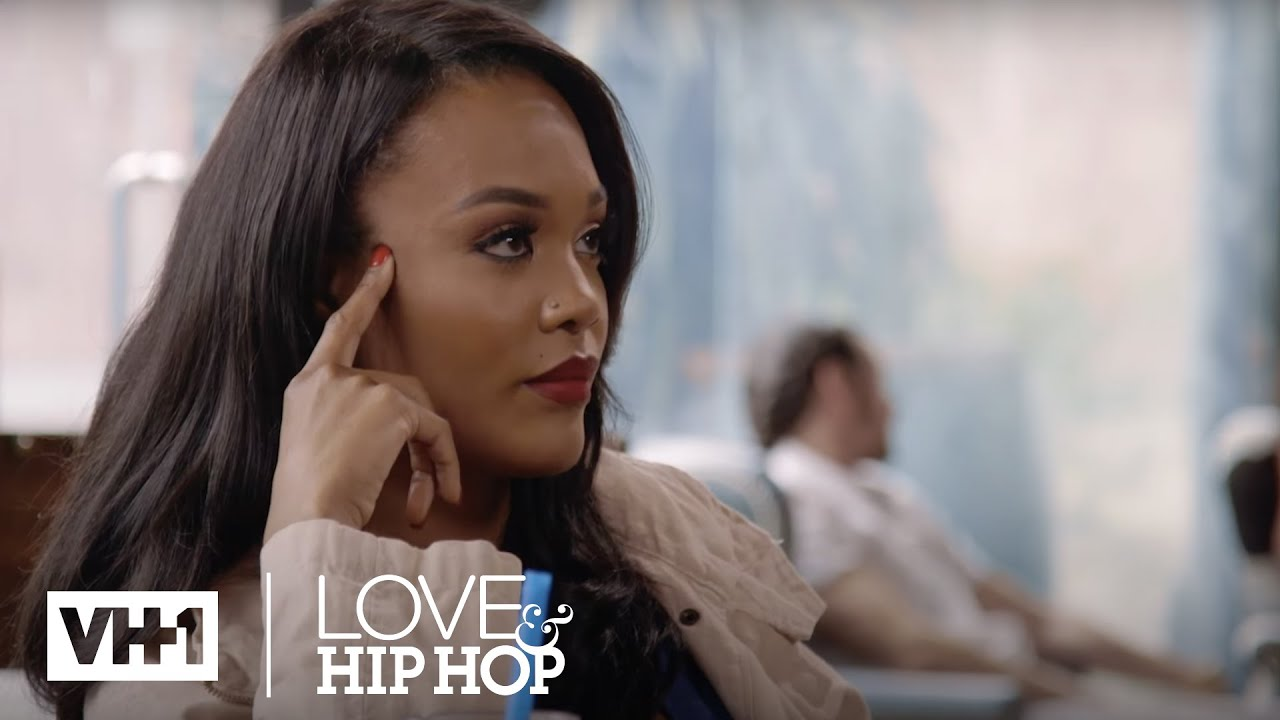 Shanda Opens Up About Willie Taylor Cheating On Her With Kyesha #LHHH [Interview]