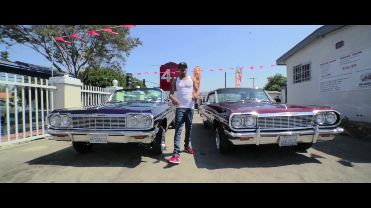 "Slim 400 (@slim400blk) Featuring YG (@yg) & Sad Boy - ""Bruisin'"" [Video]"