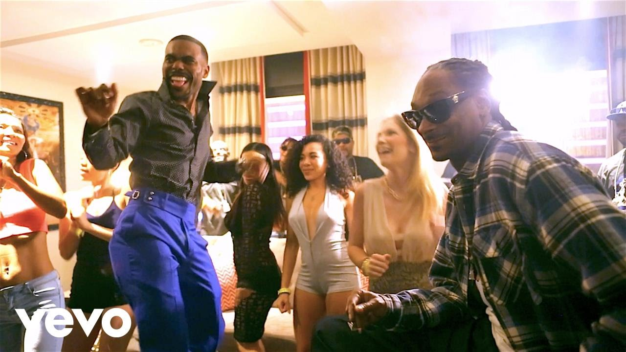 """Snoop Dogg - """"Kill 'Em Wit The Shoulders"""" Feat. Lil Duval [Video]"""