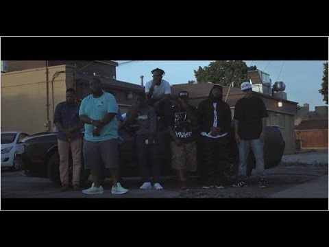 """SNYD - """"The Rush"""" [Official Video]"""