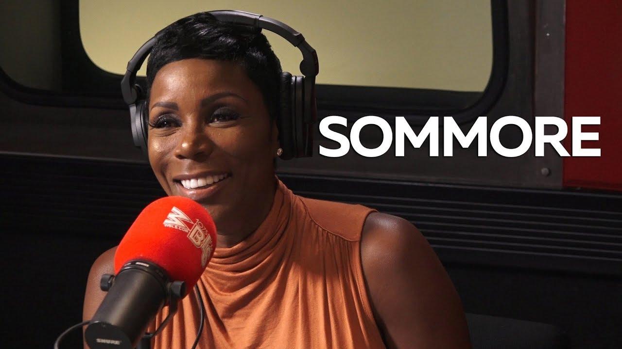 Sommore Reveals She Was an Algebra Teacher Before Comedy