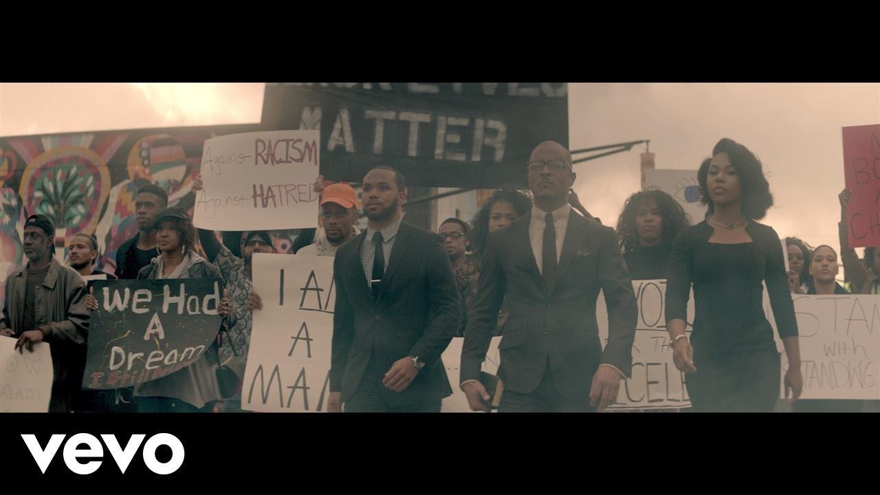 "T.I. ft. London Jae, Translee, Charlie Wilson - ""Us Or Else"""