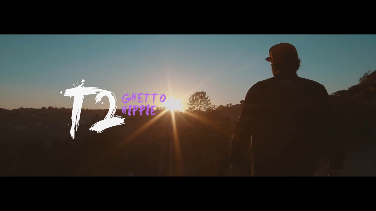 """T2 Ghetto Hippie drops colorful video for """"Back In The Day"""""""