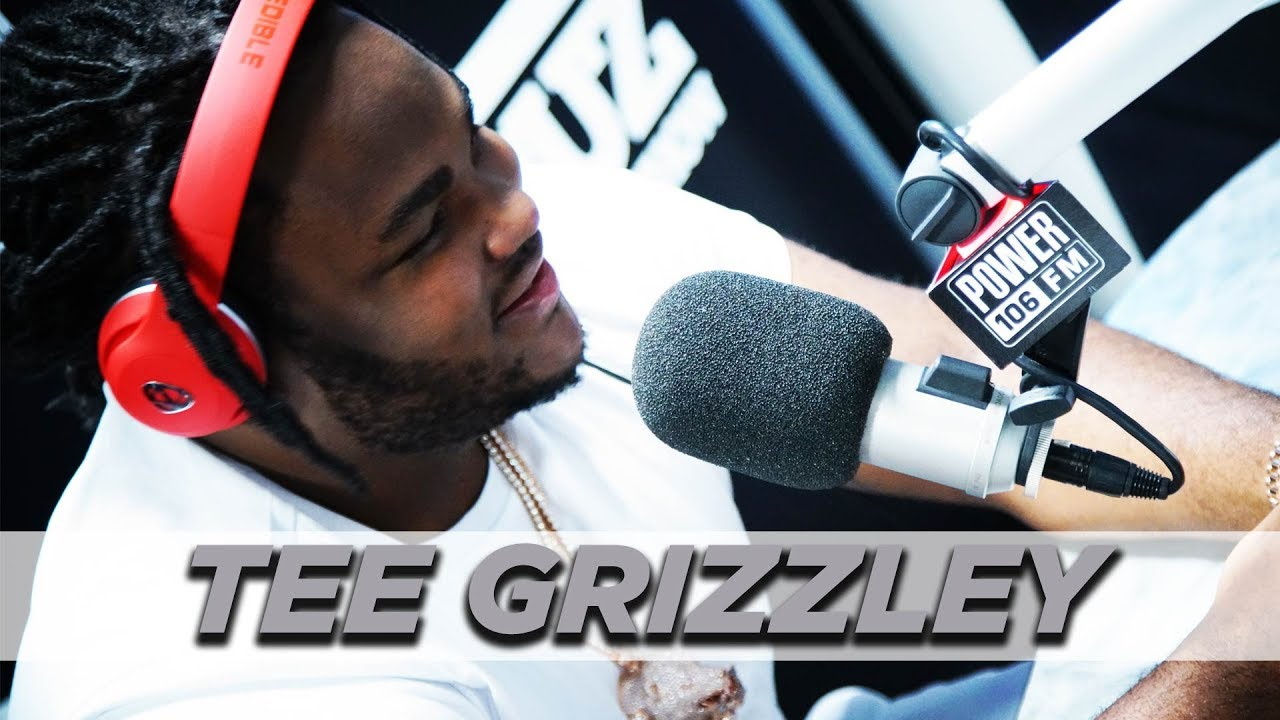 Tee Grizzley Wants To Sit With Eminem [Interview]