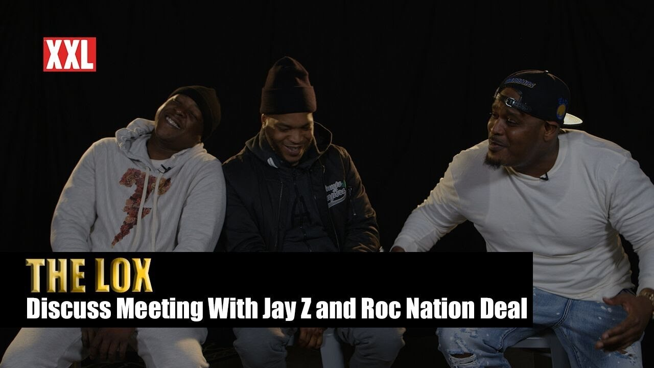 The LOX Share the Story of Meeting With Jay Z and Signing to Roc Nation [Interview]