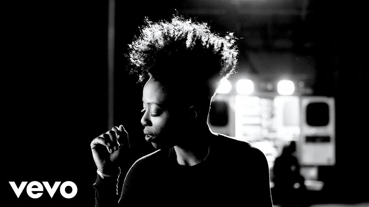 """Tish Hyman Releases Powerful New Visuals For """"All That I Can Do"""" From Her Debut EP [Video]"""