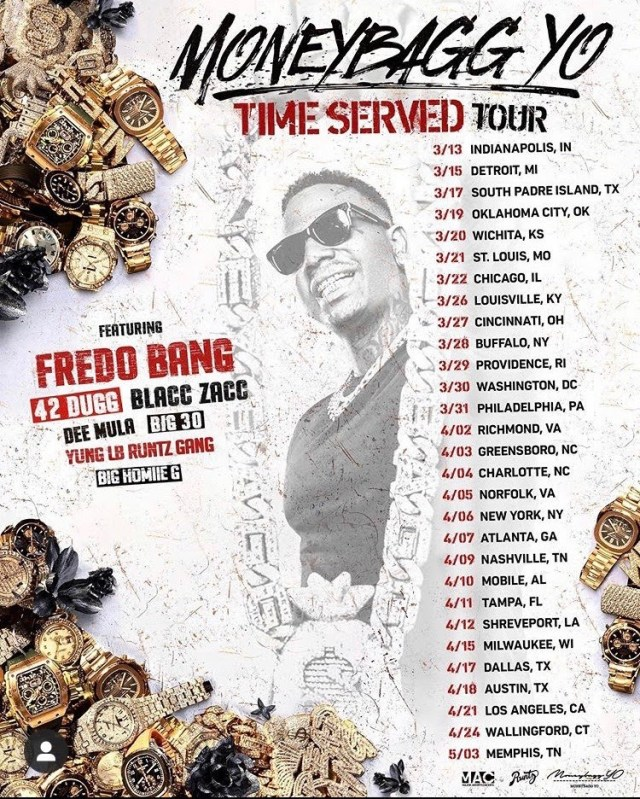 "Fredo Bang - ""Waitin' 4"" [Video]"