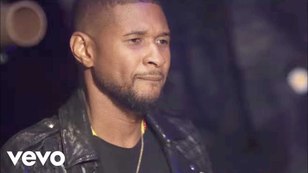 "Usher - ""Rivals"" ft. Future [Video]"
