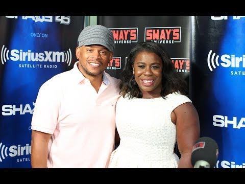 "Uzo Aduba Talks ""Orange is the New Black"" #OITNB with Sway [Interview]"