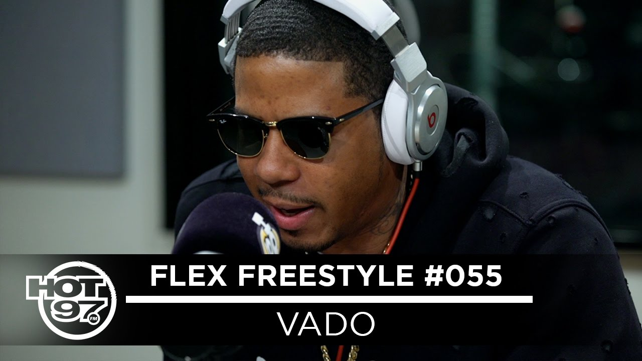 Vado Freestyles Live on Funk Flex Show #Freestyle055 [Video]