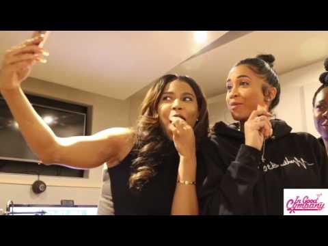 VH1's Sofi Green Launches Podcast (Trailer) [Video]