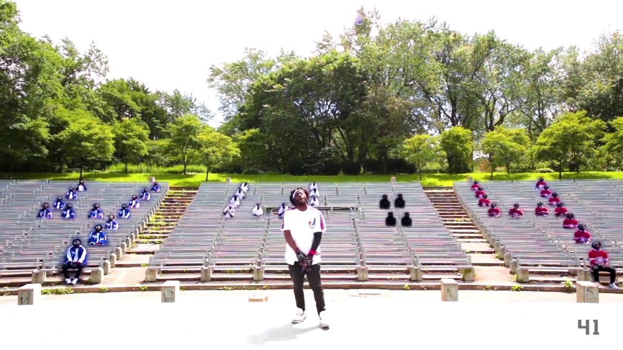 "Wasiu - ""44:4 (44 Four's)"" (prod. by jåmvvis) [Video]"