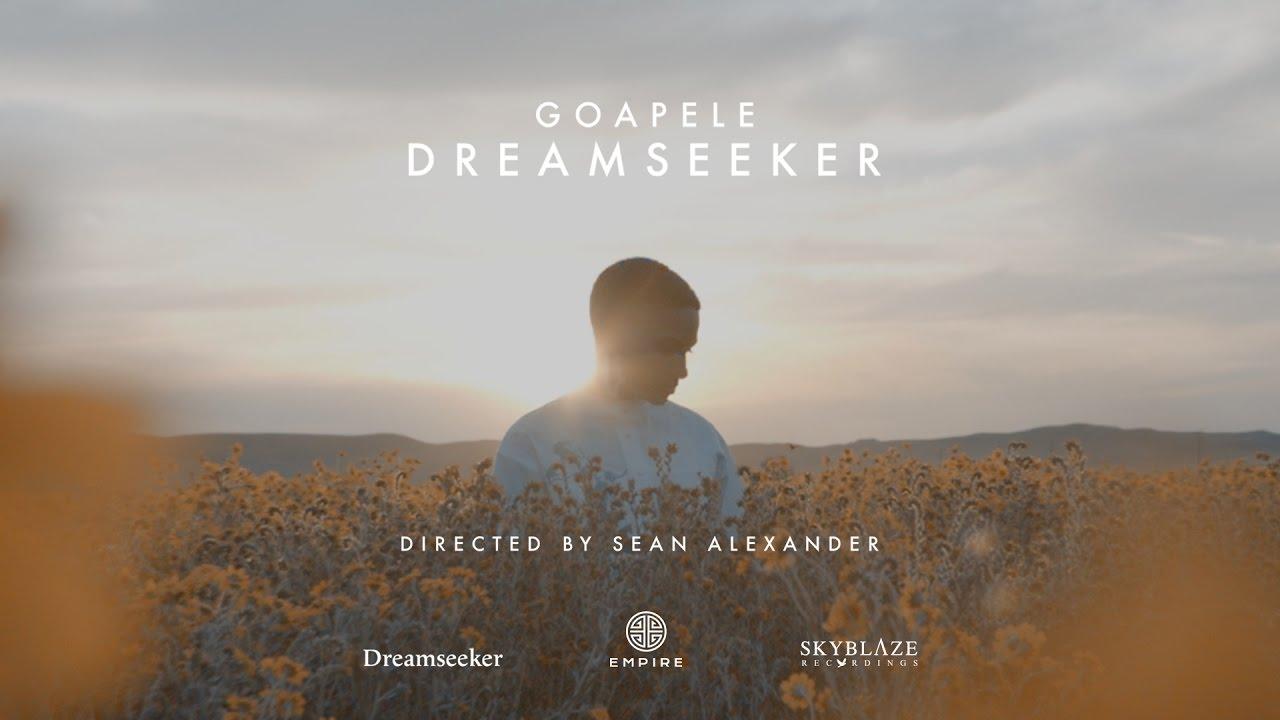 """Watch: Goapele - """"Dreamseeker"""" [Video]"""