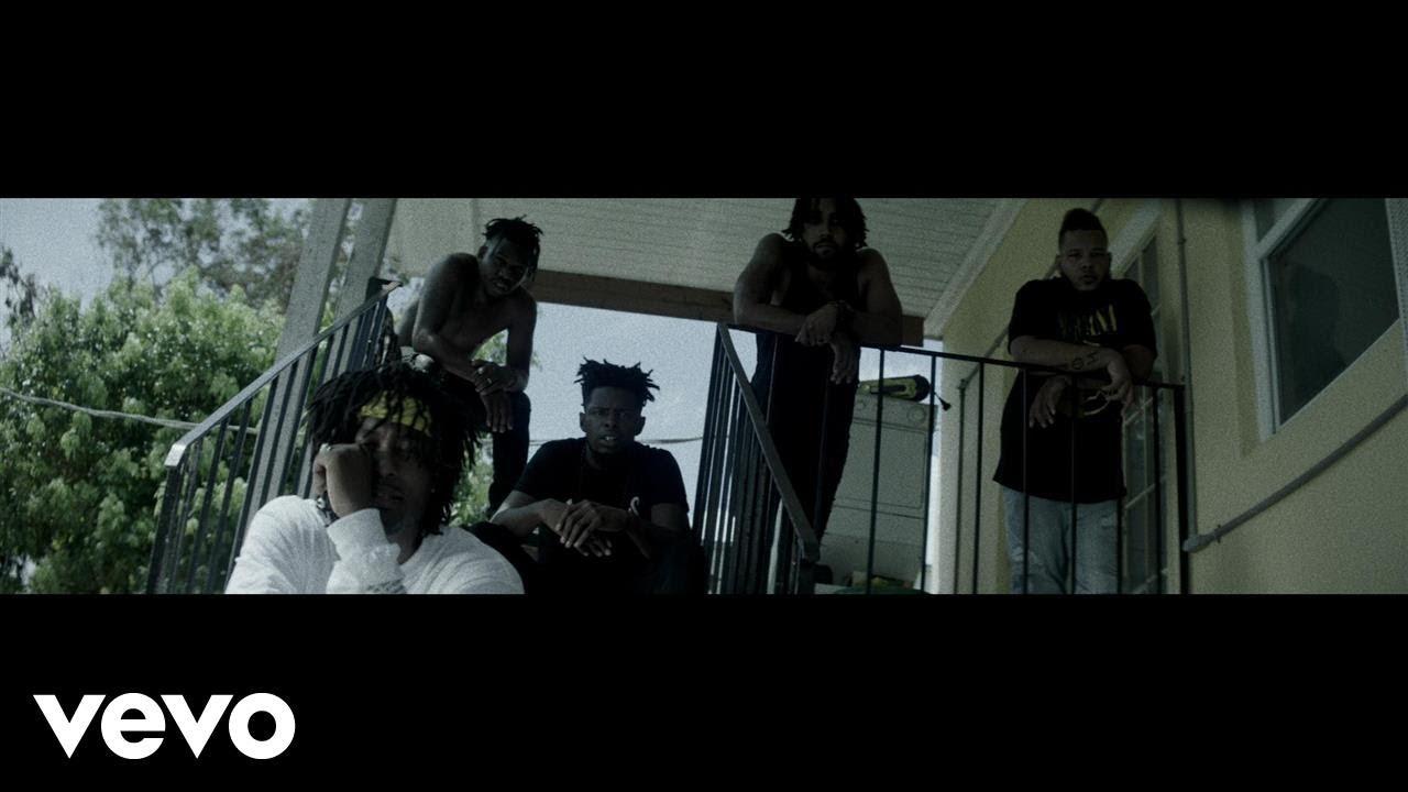 Watch: KB - Dnou [Video]