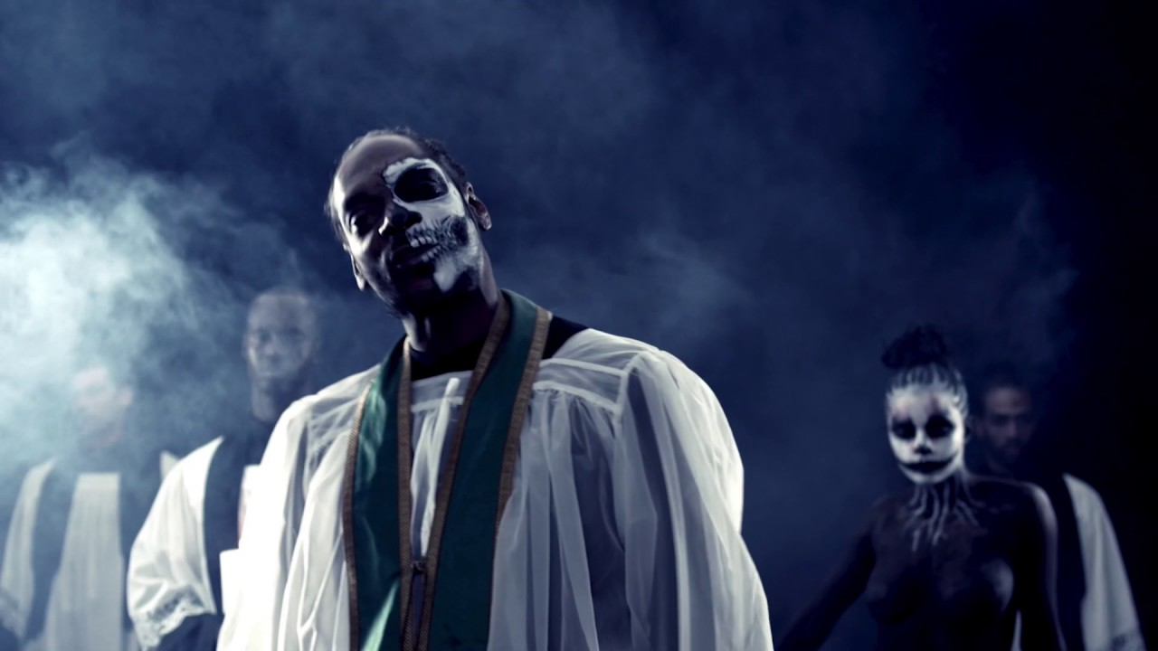 """WATCH: SNOOP DOGG DROPS NEW """"LEGEND"""" VIDEO + 'COOLAID' MOVIE TRAILER [VIDEO]"""