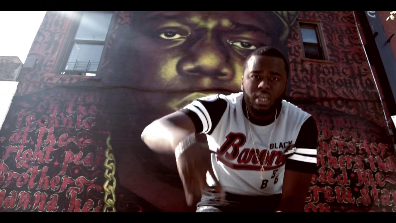 Ya Highne$$ - BK Anthem [Video]