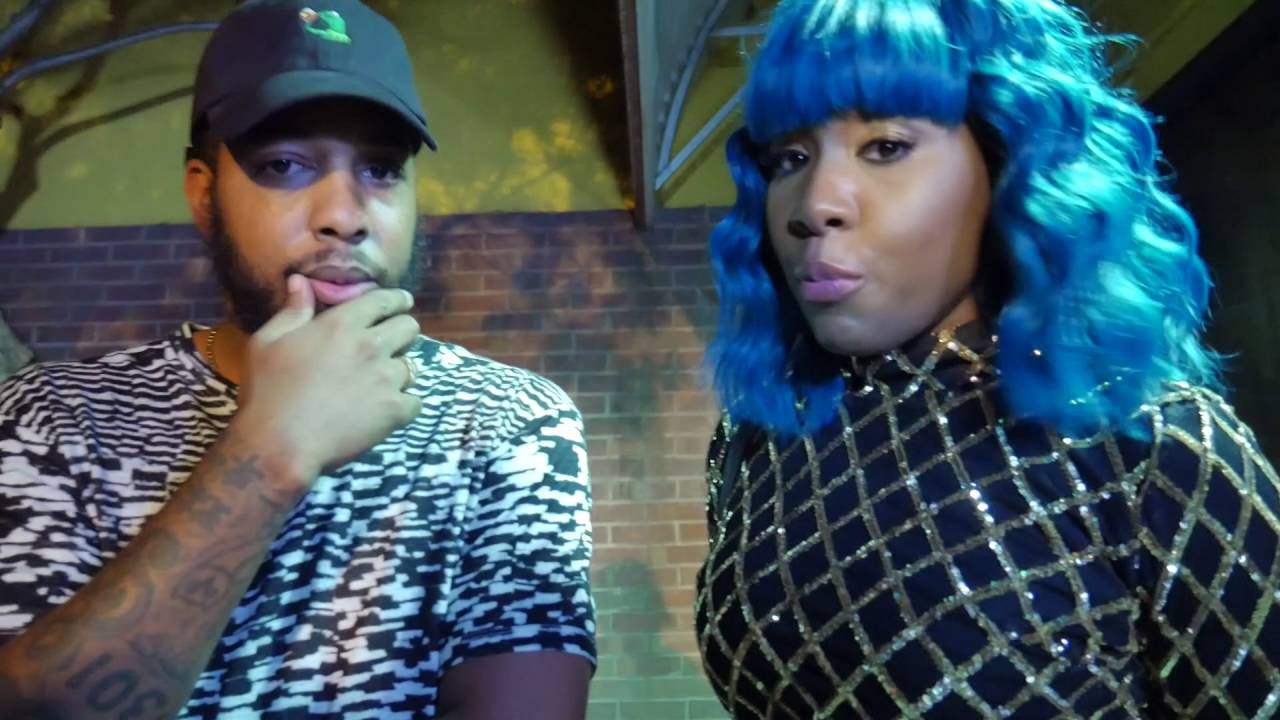 Yandy & Bianca on How They Started Working with Each Other #LHHNY [Interview]