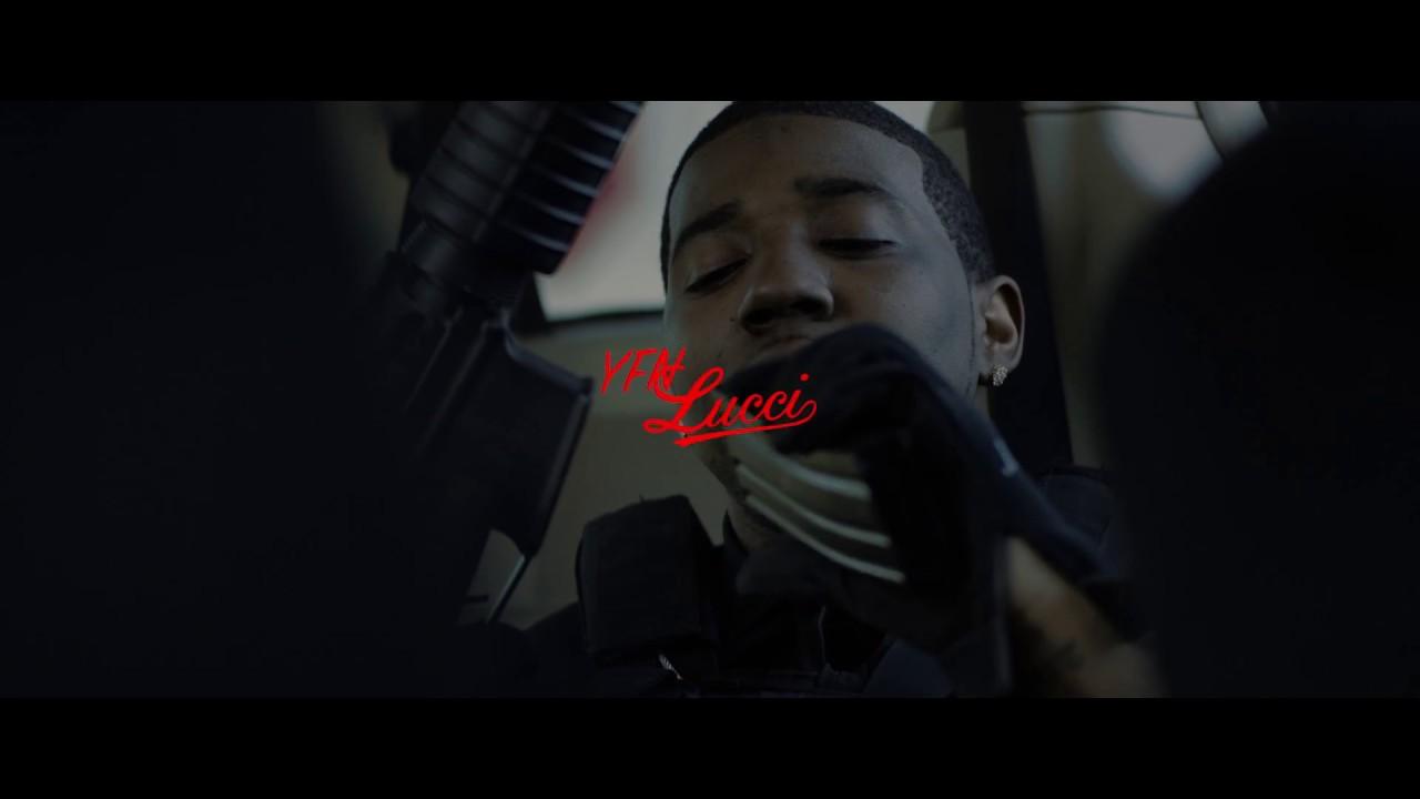 "YFN Lucci ft. Rick Ross & Bigga Rankin - ""Heartless"" (Prod. by Will-a-Fool) [Video]"