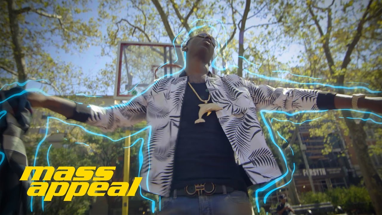 Young Dolph - Trappa [Accidental Music Video]